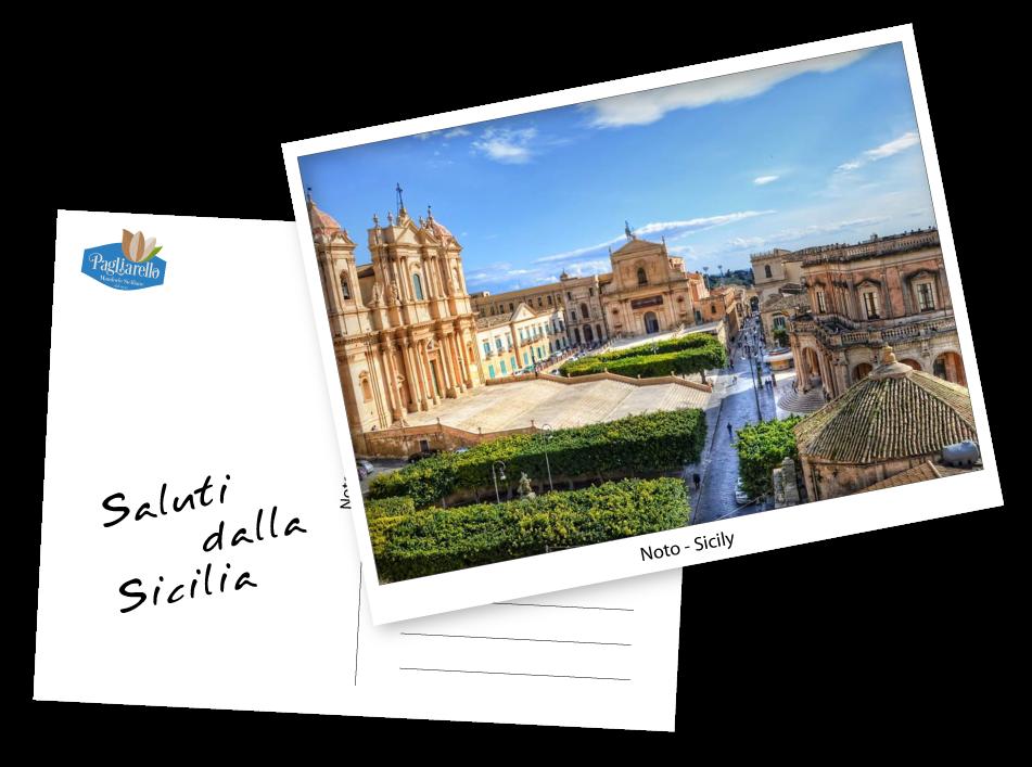 Mandorle di Sicilia